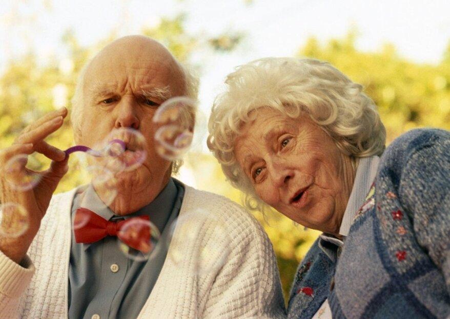Bodas de casamento: conheça a lista completa com 100 celebrações!