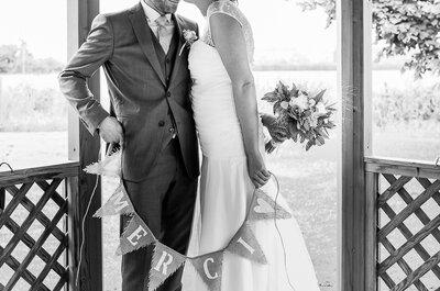 Simplicité et convivialité pour le mariage