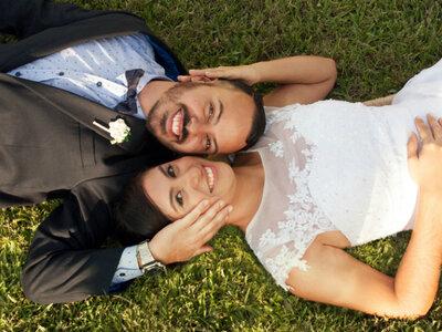 Nelson y María: una boda sencilla que te dejará sin palabras