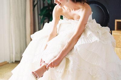 Te contamos cuáles son los 10 problemas que pueden surgir en tu boda y cómo evitarlos