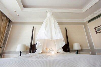 Два платья для невесты: да или нет?