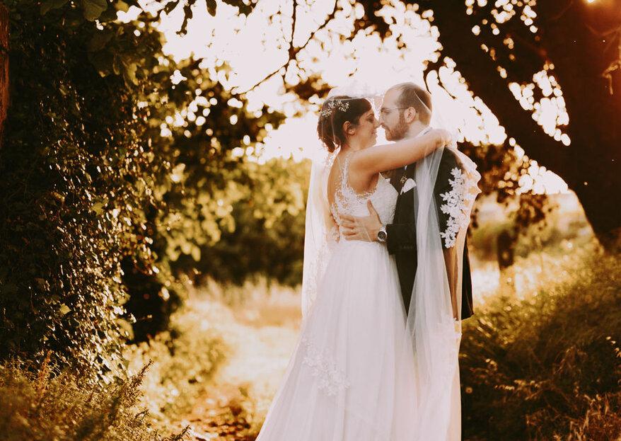 Le 8 regole del perfetto reportage di matrimonio secondo Film Vision