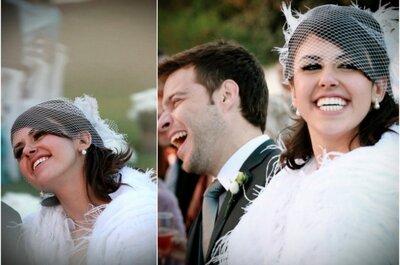 Como seria um casamento perfeito em Londrina?