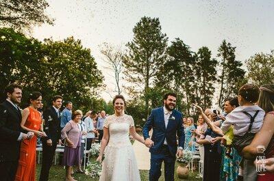 De onde vem os principais rituais e tradições de casamento? Descubra agora!