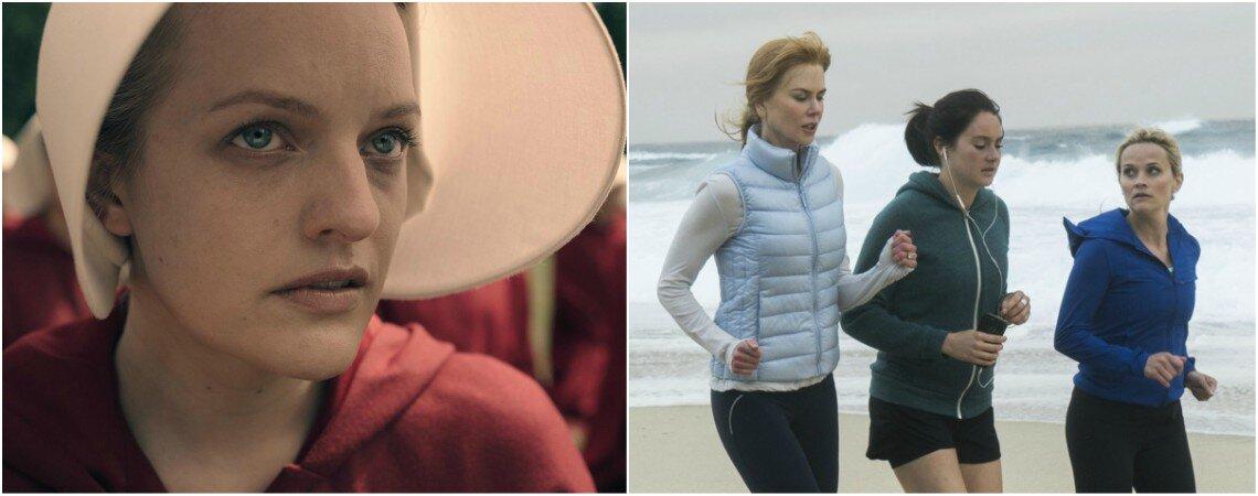 Si buscas la igualdad de género, tienes que ver estas series feministas triunfadoras de los Emmy