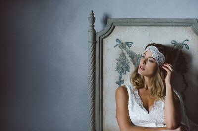 Speciale accessori sposa 2016: il lusso si nasconde nei dettagli