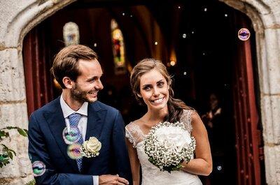 Les 6 choses à NE SURTOUT PAS faire dans la semaine qui précède votre mariage