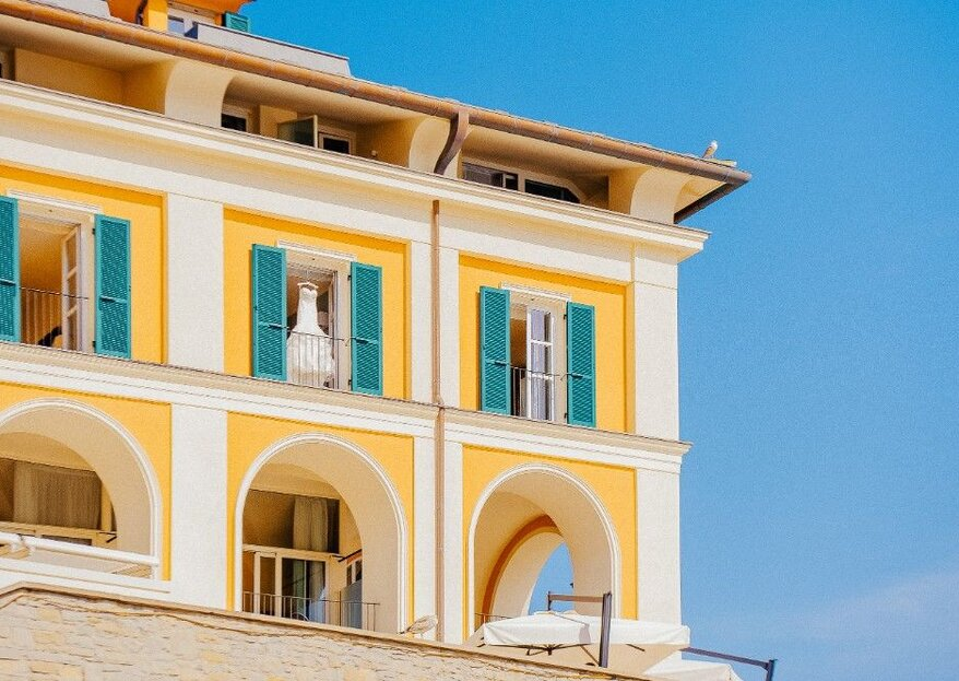 All You Need To Plan Your Destination Wedding In Italy