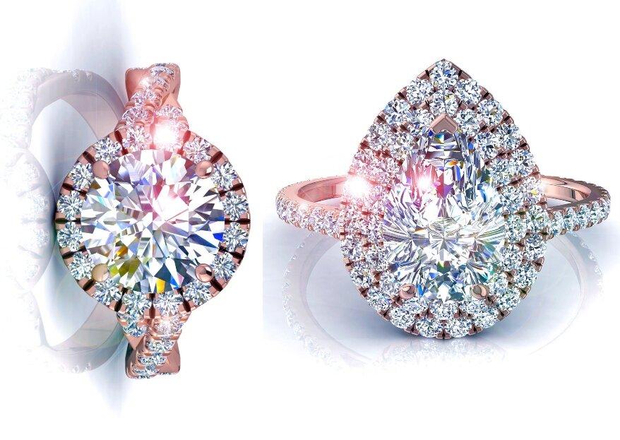 Diamants et Carats: joyas de ensueño de muy alta calidad a un precio competitivo