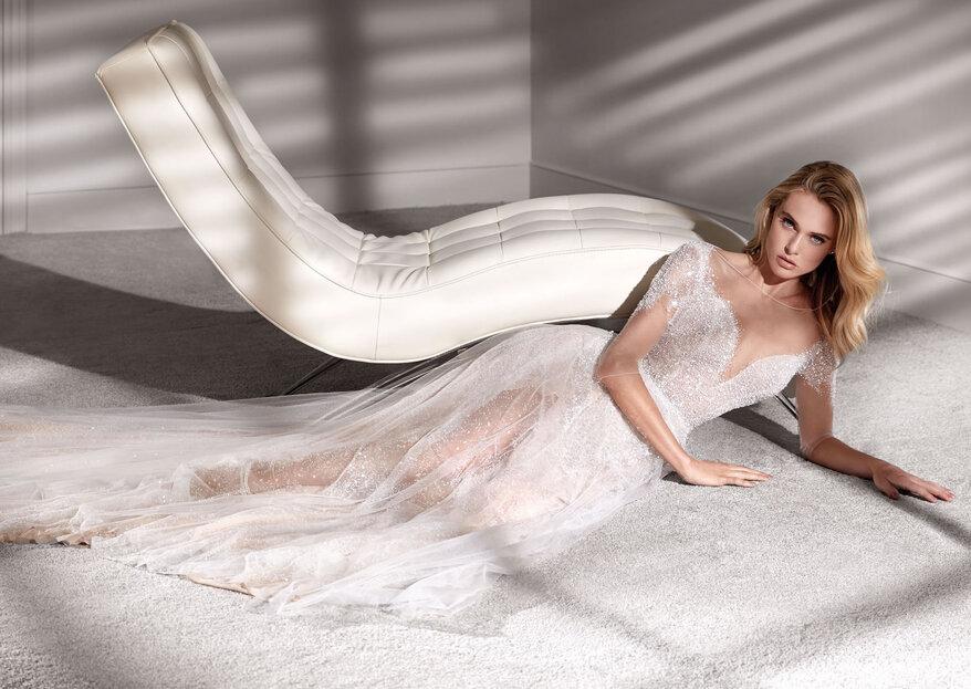 Moda Sposi Atelier: il tuo abito nel più grande shoowroom pugliese...