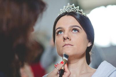 Make-up: qual a cor certa para o meu tom de Pele?