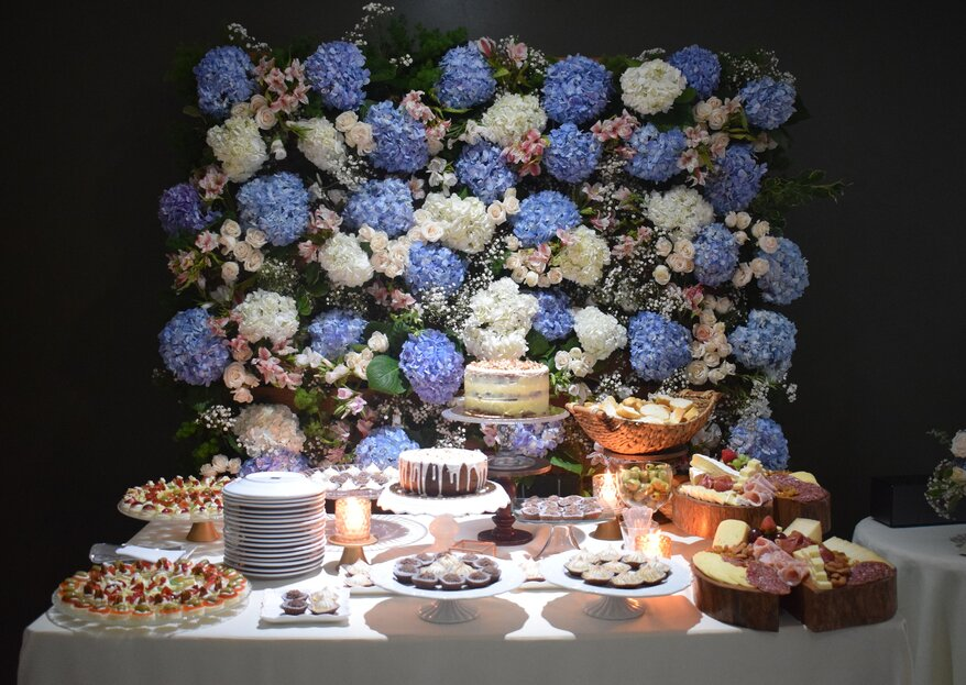 Que el banquete de tu gran día sea la sensación, ¡sigue los consejos de Blanca Teresa!