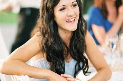 Maquilhagem de Convidada de casamento em casa? Descubra os 6 erros a evitar!