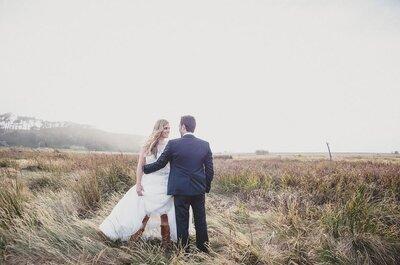 Amar é fácil, o difícil é conviver com a pessoa que amamos: dicas para que a vossa vida depois do casamento seja um sucesso!