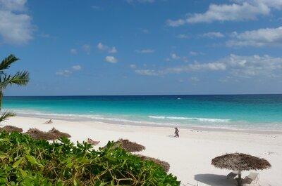 Lune de miel extra : Les Bahamas, une expérience entre terre et mer dans des îles paradisiaques