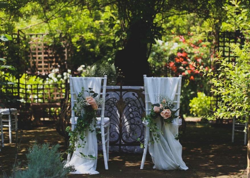 6 lugares de ensueño en los que amarías celebrar tu matrimonio: ¡enamórate de sus instalaciones!