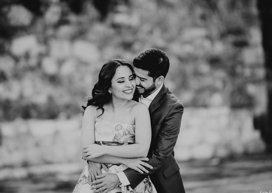 Ideas para celebrar tu primer aniversario de bodas: las formas más originales