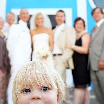 Os melhores photobombs de casamento que você já viu na internet