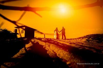 Comprometimento, respeito e paixão: dicas para que as suas fotos de casamento sejam eternas!