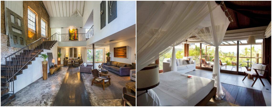 O que um hotel precisa ter para ser perfeito para a sua Lua de Mel!