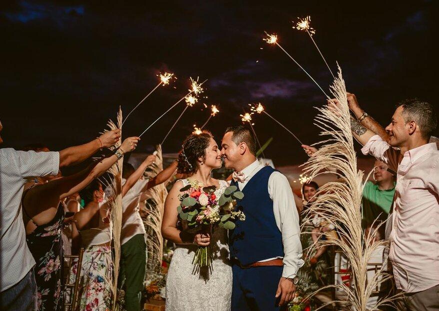 Tu boda junto al mar, ¡así la hace JLPlanner - Wedding Planner!