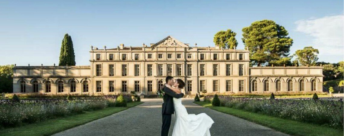 Château de Pennautier: A Prestigious And Magical Reception Location Just A Few Minutes From Carcassonne