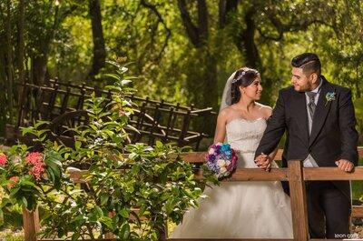 ¿Qué es lo mejor de tomar fotografías de boda? ¡Los expertos responden!