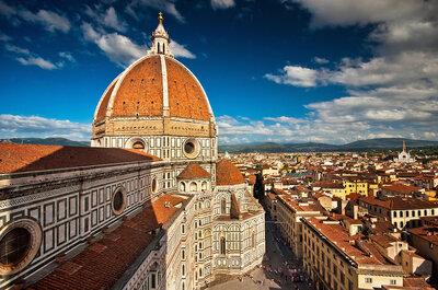 Las 10 ciudades más románticas de Italia para tu luna de miel - Parte1