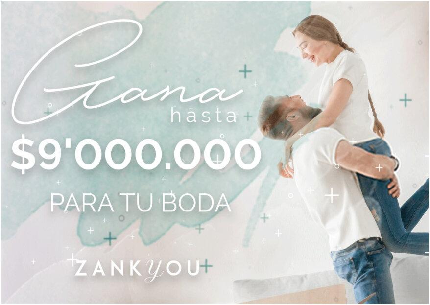 ¡Conoce a los ganadores de la primera edición del sorteo Zankyou!