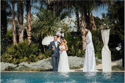Dwie włosko – argentyńskie rodziny i jedno włoskie wesele! Nie przegap tej mieszanki!