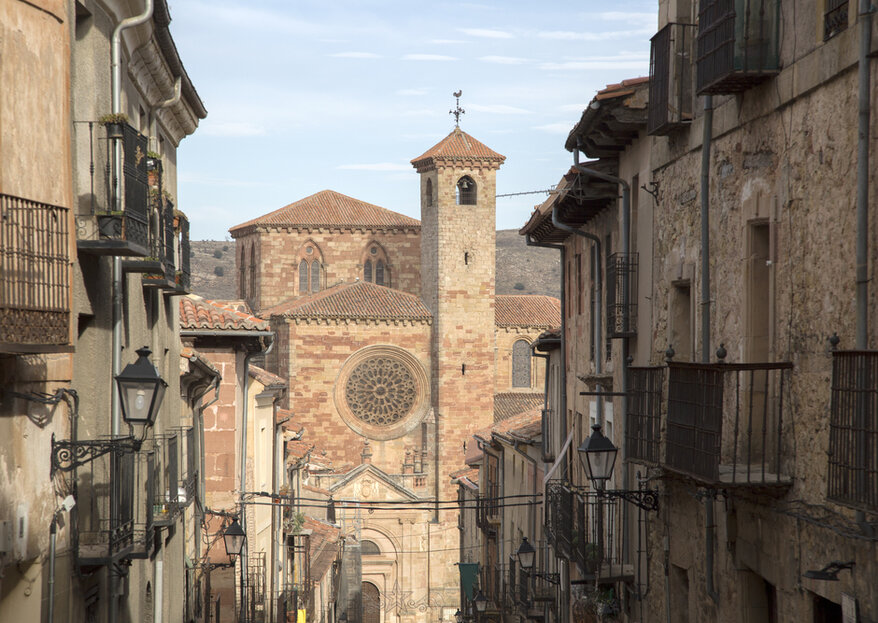 Los 10 pueblos más bonitos de Castilla-La Mancha para visitar en pareja