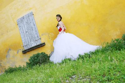 10 idee per organizzare un matrimonio green