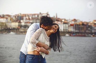 12 coisas que aprendemos quando tomamos a decisão de amar alguém para sempre