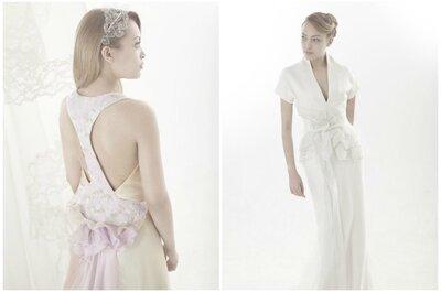 Les créations Beaumenay Johannet : offrez-vous la robe de vos rêves