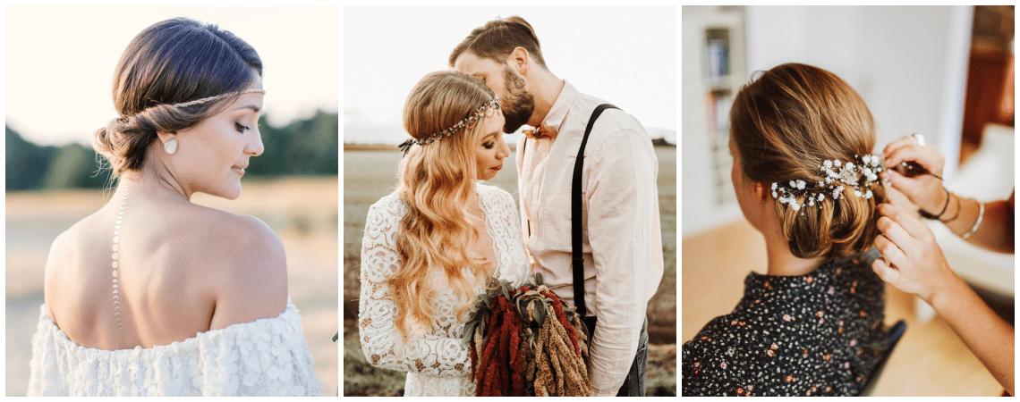 Die 8 besten Make-up-Artists aus Deutschland – TOP Styling für Ihre Hochzeit