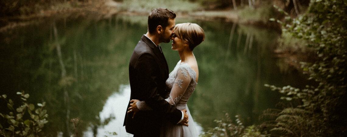 To było ich miejsce…wspaniała sesja ślubna w Karkonoszach Agi i Norberta!