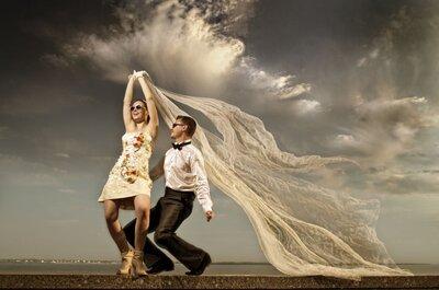 3 лучших друга невесты при подготовке к свадьбе, а вы знаете кто они?