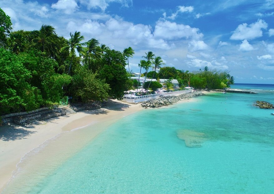 Voyage sur mesure à La Barbade : faites confiance à Printemps Voyages pour votre lune de miel