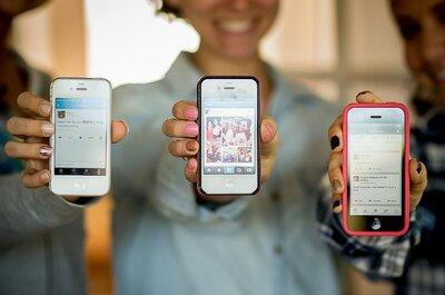 As 6 apps gratuitas para organizar o seu casamento