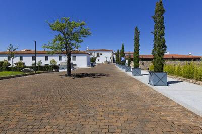 Foto: Hospes Hoteles Palacio de Arenales & Spa