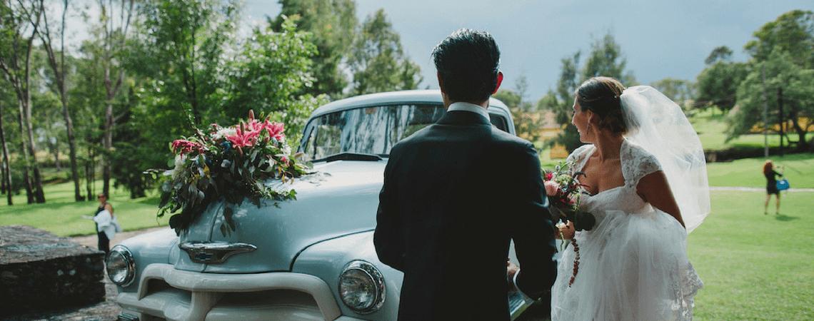 Dale vida a tu boda de la mejor forma: ¡La manera más elegante y romántica de decorarla!