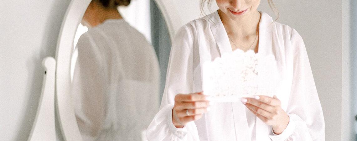Неслыханный успех! Идеи для того, чтобы ваша речь на свадьбе стала незабываемой