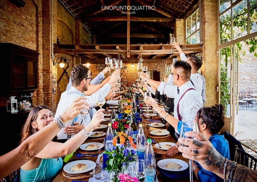 Raffaella Wedding quando passione ed esperienza creano magia