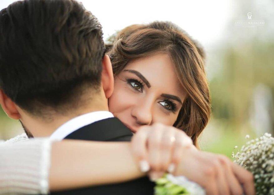 Dritta verso l'altare, lasciati guidare del tuo wedding planner