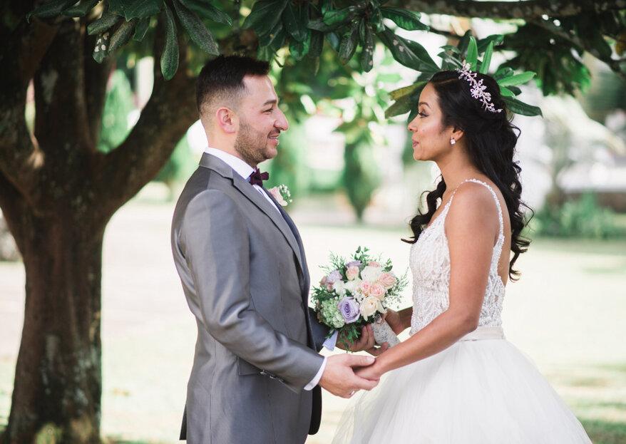 Las 10 tareas infaltables en la lista de tu wedding planner, según Astrid Vonk