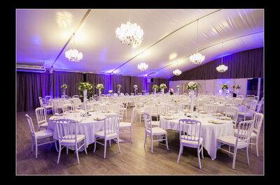 Le Château Pas du Cerf : pour un mariage rustique chic au milieu des vignes