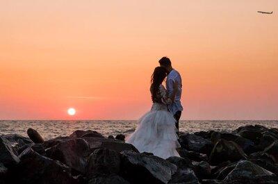 10 buone ragioni per scegliere un fotografo professionista per il tuo matrimonio