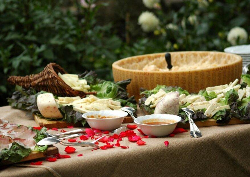 Siete alla ricerca di una cucina gourmet, fresca e ricercata? Mencarelli Group fa al caso vostro!
