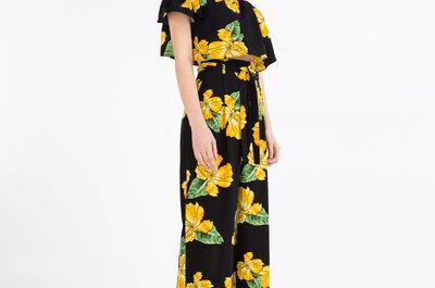 Atenção: Encontre aqui a alternativa perfeita ao clássico vestido de convidada de casamento!