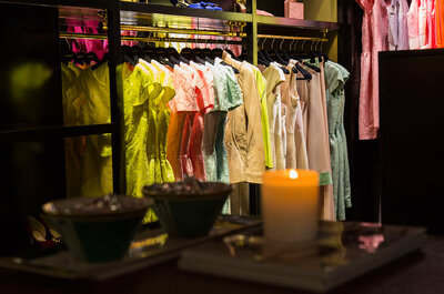 Sabia que a cor da roupa tem influência no estado de ânimo?
